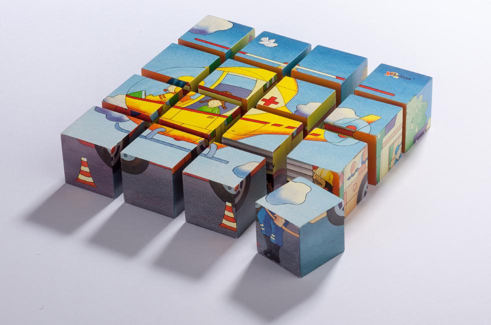 blatteins gestaltet Spielwaren