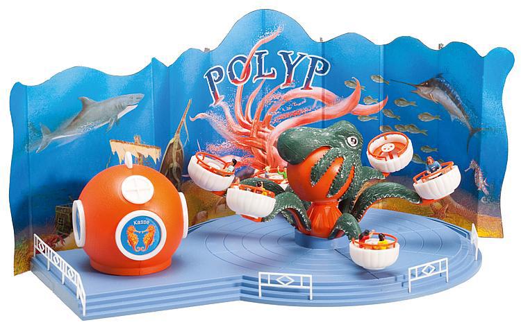 Polyp Fahrgeschaeft