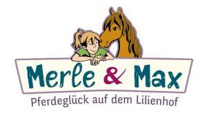 Merle und Max Kinderbuchreihe