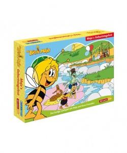 blatteins gestaltet Lizenzthema Biene Maja