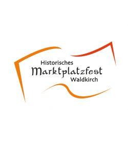 blatteins Corporate Design Historisches Marktplatzfest Waldkirch