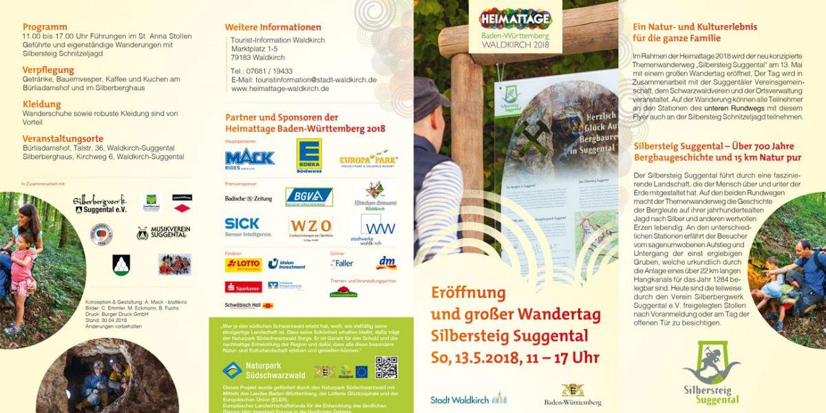 Heimattage Waldkirch, Baden Württemberg