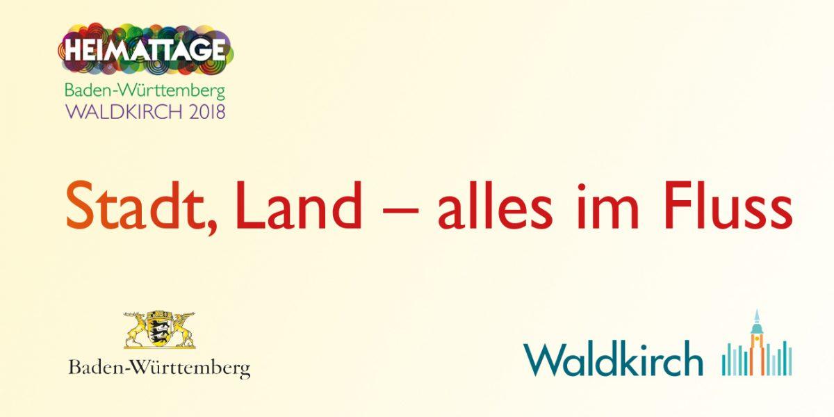 Heimattage Waldkirch
